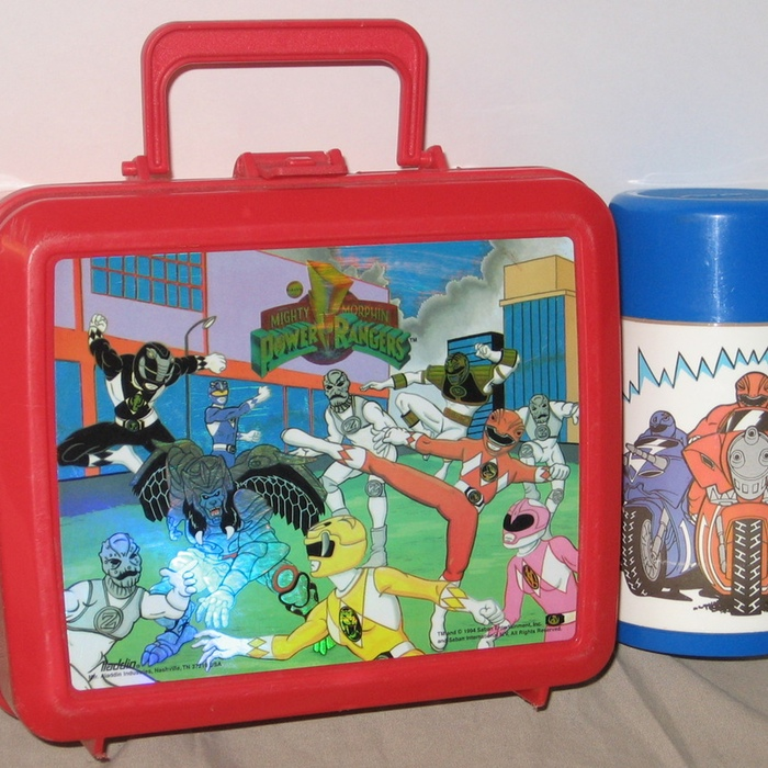 10 things every Irish kid had in their lunch box