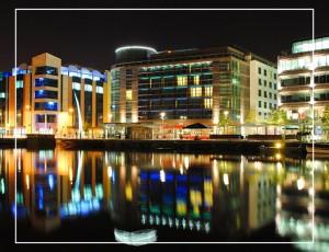 Clarion Hotel Cork Debs Venue