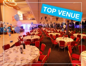 Leopardstown Debs Venue