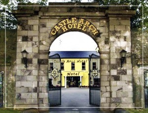 Castle Arch Hotel Debs Venue
