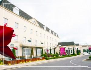 Hillgrove Hotel Debs Venue