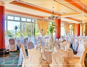 Montenotte Hotel Debs Venue