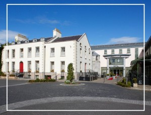 Oriel House Hotel Debs Venue