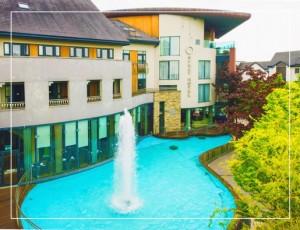 Osprey Hotel Debs Venue