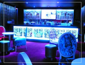 Vanity Nightclub Debs Venue