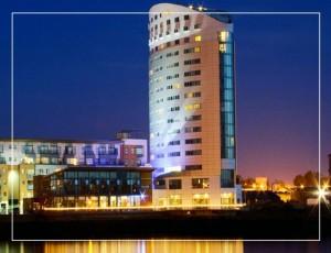 Clarion Hotel Limerick Debs Venue