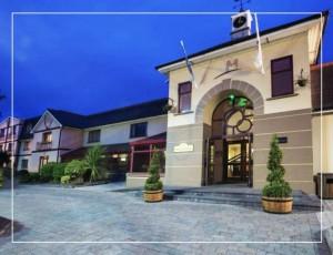 Midleton Park Hotel Debs Venue