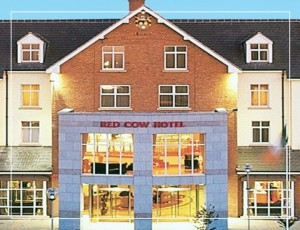 Red Cow Hotel Debs Venue