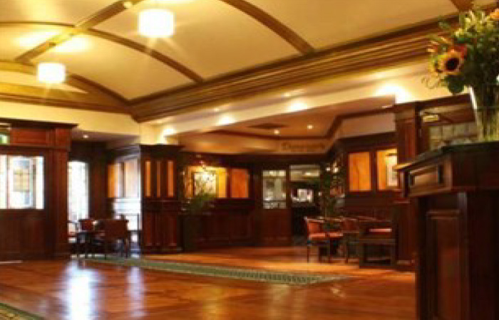 Grand Hotel Debs Venue