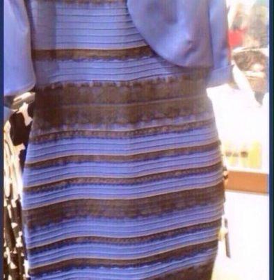 WHITE OR BLUE