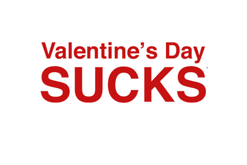 Valentines Sucks