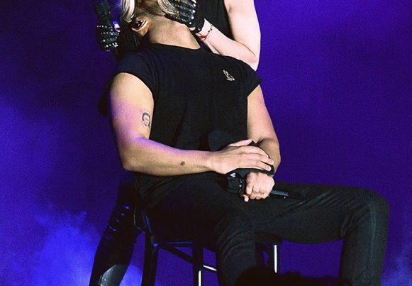 Madonna & Drake