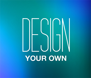 Design Your Own Packages
