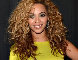 BEYONCE'S COMING TO DUBLIN