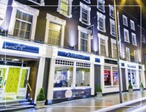 Westcourt Hotel Debs Venue