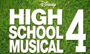 High School Musical 4 Is Happening